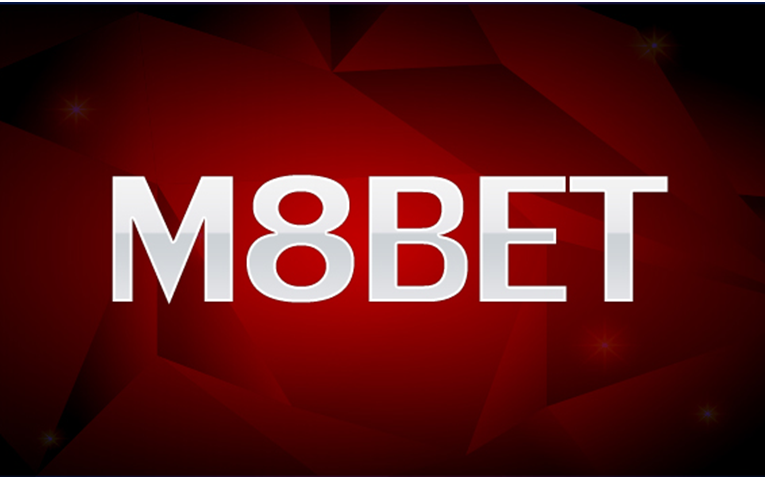 M8bet Review