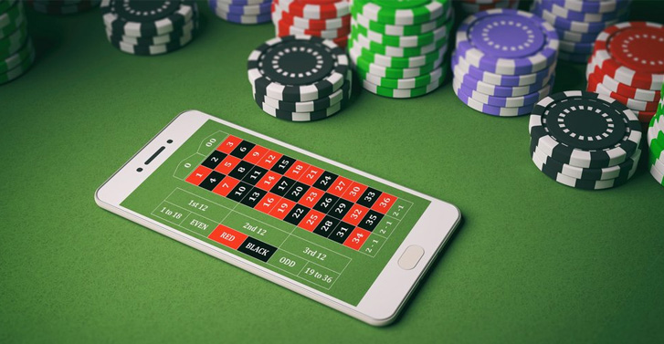 Play Online Poker For Free at Bandarqq