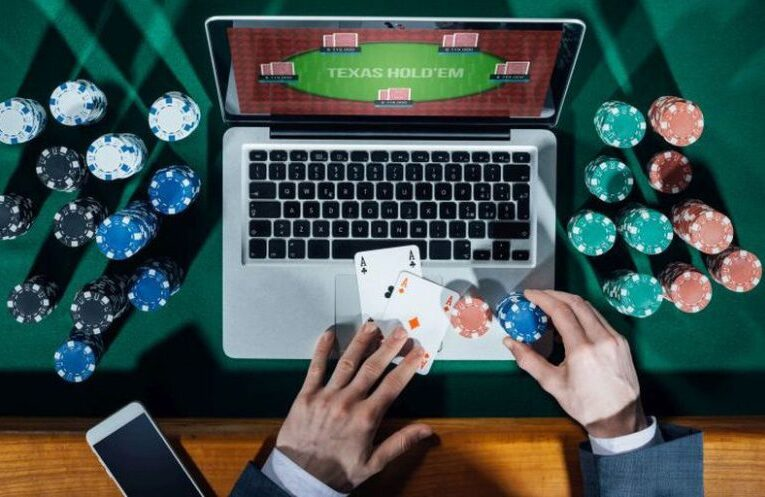 A Counted On online gambling in Singapore Individuals