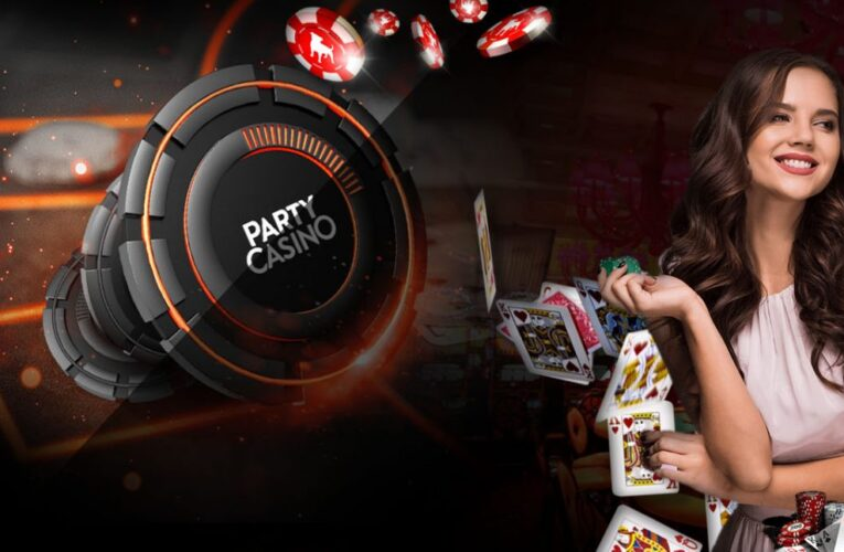 The Advantages Of Playing At An Online Casino
