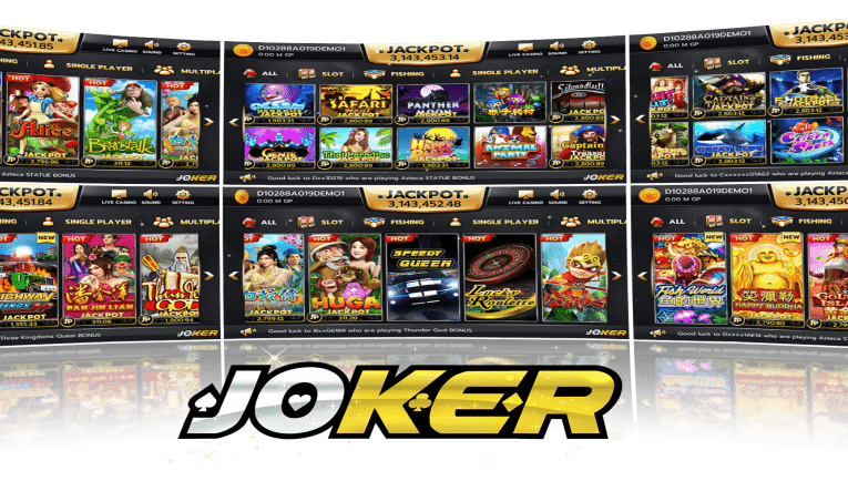 Would like to participate in port video game in a reputable gambling enterprise internet site?