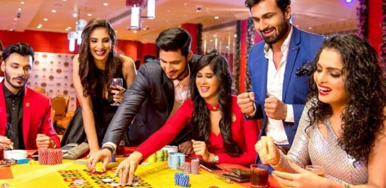 Promotions At Online Casino India