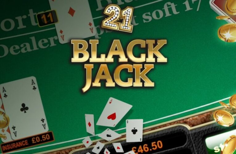 Blackjack Online – How to Discover Great Online Blackjack Gamings Along With a Low Home Edge