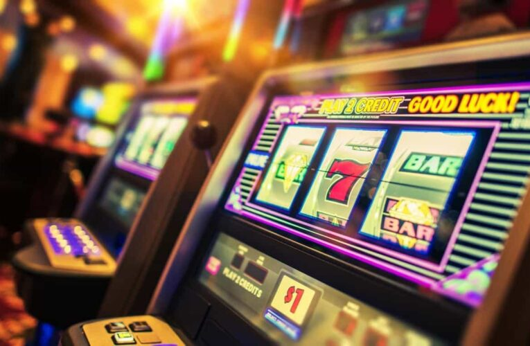 Online Slot Machine Approaches