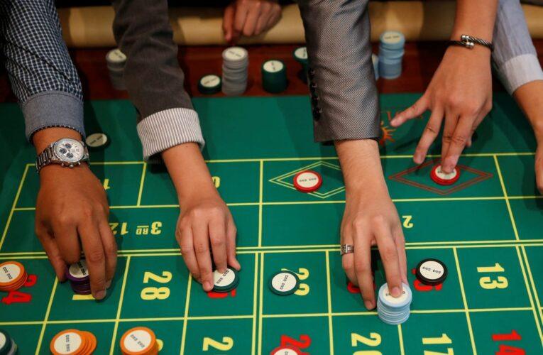 Choosing Your First Singapore Casino Site Resort