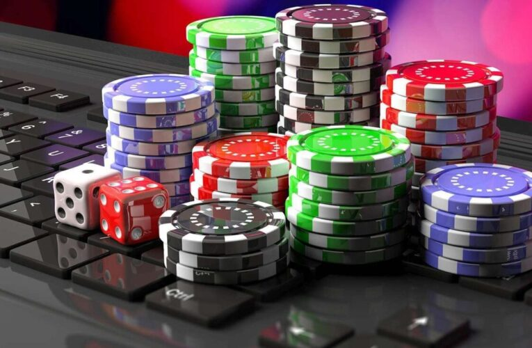 Online Casino Gambling Bonus Offers – Are They Legit?