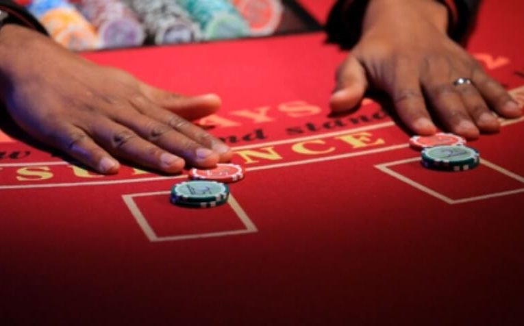 Play Like a Pro in Totosite Casino