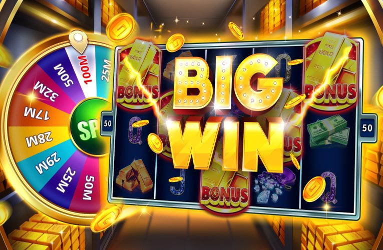 Play Online Slot Machine absolutely complimentary Prior To Beginning to Spend Cash